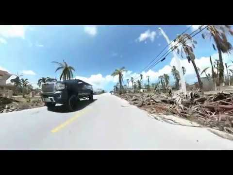 Sugarloaf Key 2017 Hurricane Irma Aftermath