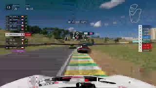 [LIVE] : GT SPORT - FIA 30/11/19 EX2-2019