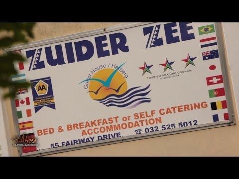 Zuider Zee Guest House -  Salt Rock Kwa-Zulu Natal South Africa