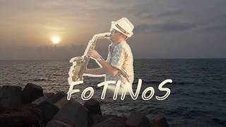FoTiNos - Sax On the Beach