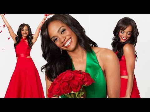 8 Things You Didn't Know About The Bachelorette's Rachel Lindsay