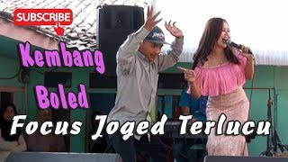 Focus Joged Terlucu,Fitri, Kembang Boled, Ryan Entertainment