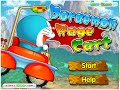 Doraemon Games To Play Online Free - Doraemon Car Racing Games