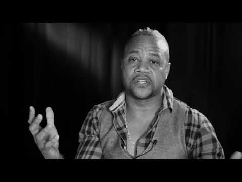 Cuba Gooding Jr. talks CHICAGO musical