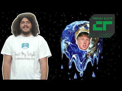 The World Is Melting | Crunch Report