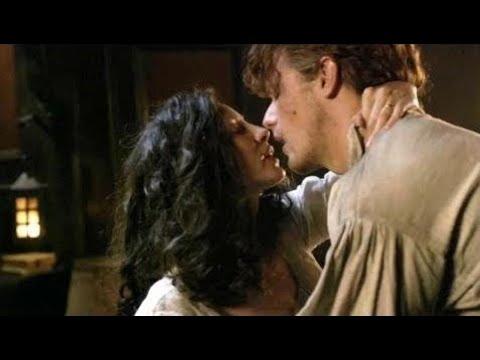 Outlander Episode 3x11 Claire & Jamie Hot Scenes || Outlander Scenes