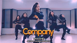 Tinashe - Company : JayJin Choreography