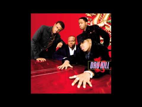 Dru Hill - In My Bed (Instrumental remake, album version)