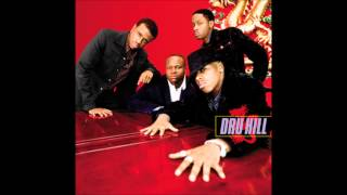 Dru Hill - In My Bed (Instrumental remake, album version)