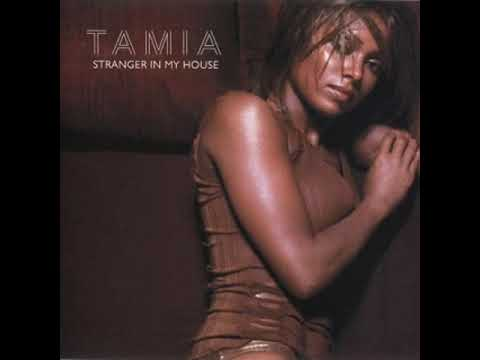 Tamia - Stranger In My House (Extended Radio Mix)