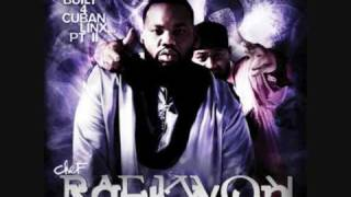 Raekwon - Only Built 4 Cuban Linx II - Fat Lady Sings & Pyrex Vision