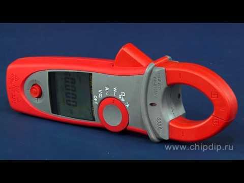 APPA 133 токовые клещи-ваттметр