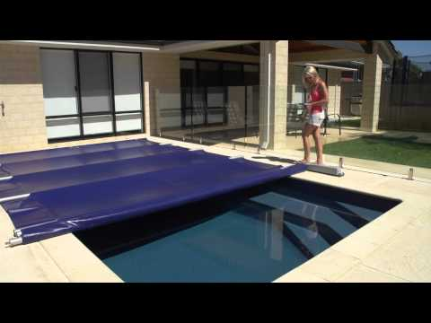 Elite Pool Covers - Protector Pool Covers