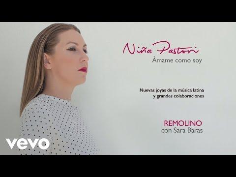 Niña Pastori - Remolino (Audio)