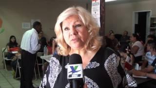 Clases Frances gratuitas en CEAD: Lic Marina Calderón