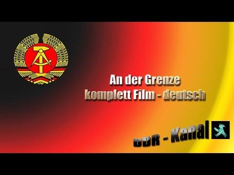 An Die Grenze -  Film Komplett Deutsch
