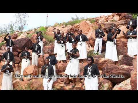Kizingo SDA Choir Mombasa - Hazina Kuu
