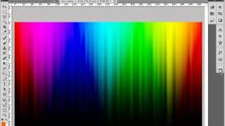 Создание разноцветного фона