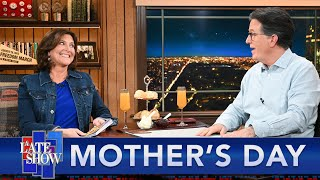 Late Show First Drafts: Mother's Day 2021