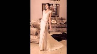 Свадебные платья 2016 от Виктории Карандашевой