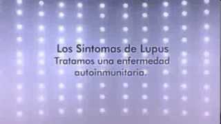 Sintomas de Lupus