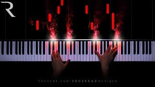 Gambar cover Nico Cartosio - Melting (Relaxing Piano)