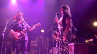 """You Are My Sunshine"" Morgane Stapleton & Chris Stapleton 'Southern Family'"