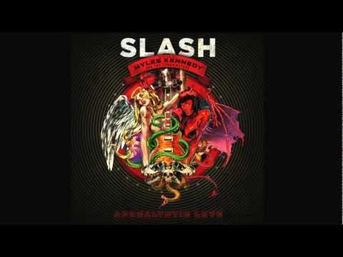 Slash – Anastasia – subtitulado HD