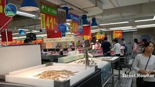 China Mega Shop | Alive Fish | Fresh Fish| Fresh Meat Shop