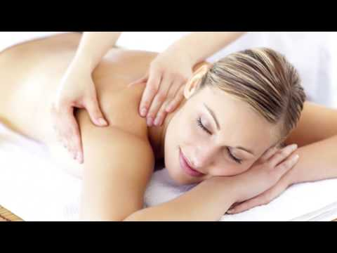 Music to Relieve Stress | Spa Massage Music, Antistress