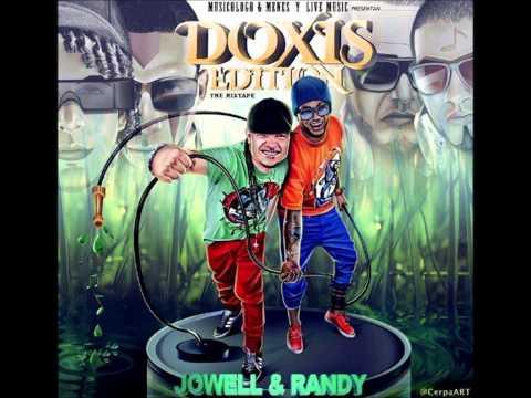 Los De La Nazza & Live Music Presentan: Jowell Y Randy (Doxis Edition) - Disco Completo (Original)