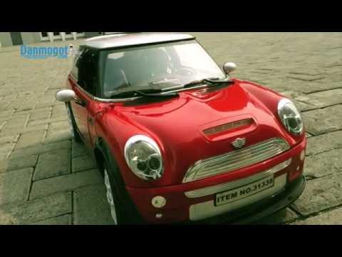 Pliko Ride On Race Car