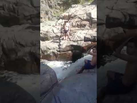 Cordoba 2019 .. Cascada De Olaen