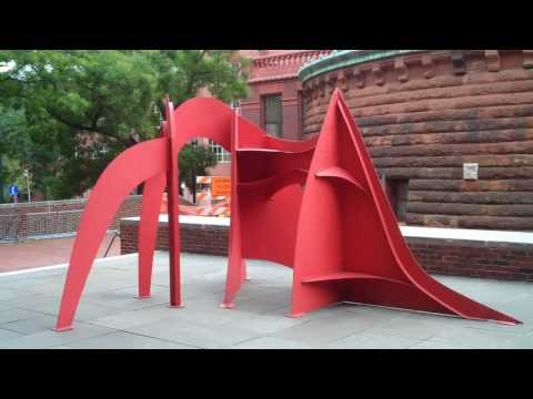 Public Art on the University of Pennsylvania Campus
