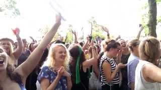 Toilet Karaoke feat Aled Davies