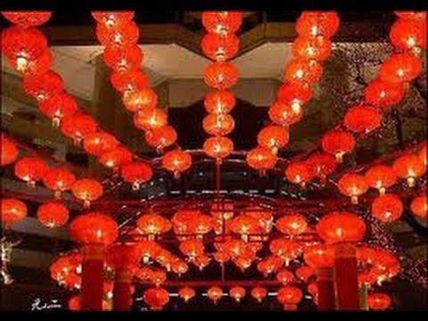 Thaiiptv : สวัสดีเมืองจีน : 灯笼  โคมไฟ