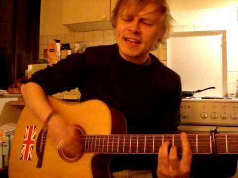 Sportfreunde Stiller - Frühling (Acoustic cover)