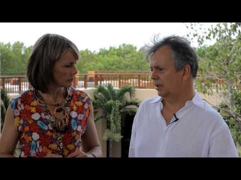 Hub Culture Interview with Ricardo Avila, Editor in Chief of Portafolio