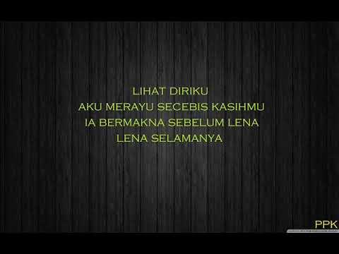 ACHEY - YANG TERINDAH (Lirik)