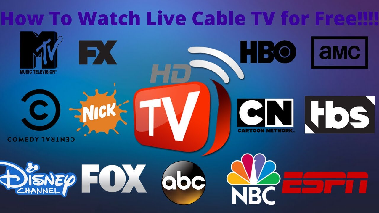 Image result for Watch Live TV For Free Online - How To Watch TV
