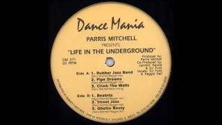 Parris Mitchell - Beatnix