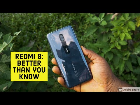 Xiaomi Redmi 8 Review: Tecno and Infinix Should be Worried...