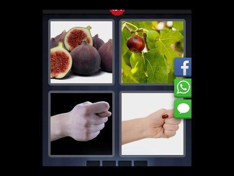 Что за слово игра ответы в картинках пальцы