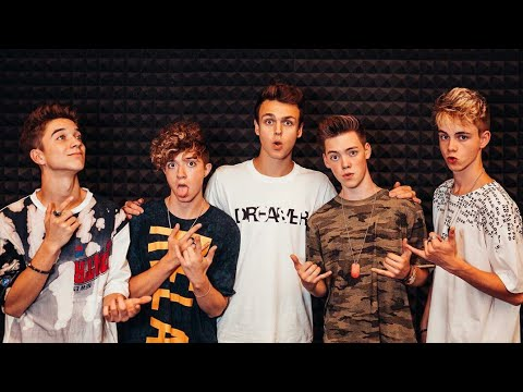 Why Don't We | covers compilation