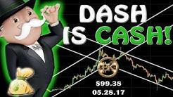 BUY DASH NOW! | Bitcoin Price Analysis $2175 May 28 | Poloniex | Coinbase | Ethereum
