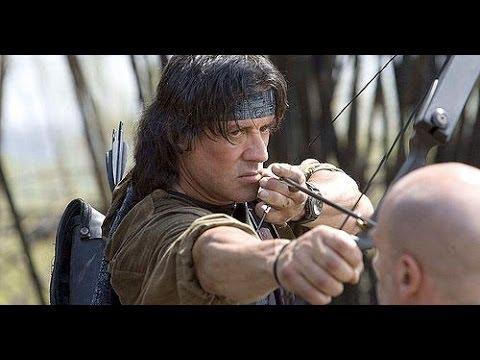 John Rambo Trailer German Deutsch 2008