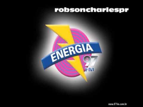RADIO ENERGIA 97 SAO PAULO PROGRAMA  RADIO DJ -  CLUB TRONIC 2001