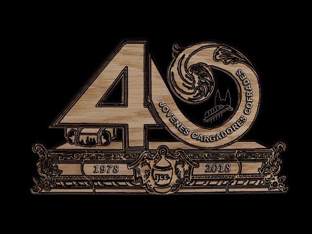40 años de Historia en la Semana Santa