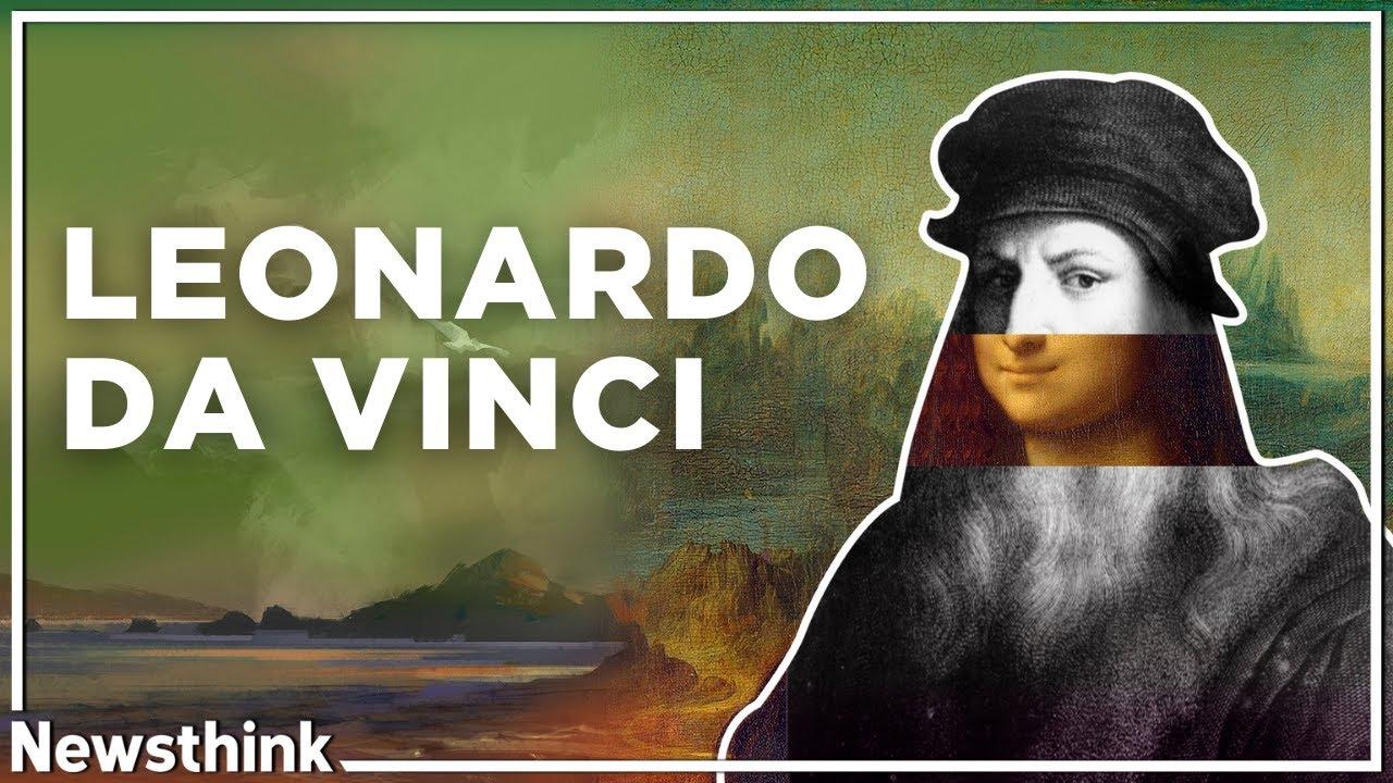 Why Leonardo da Vinci was a Scientist not an Artist