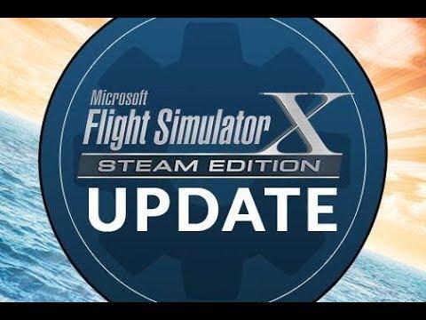 New FSX Update! Flight SImulator Team August 8th Update.
